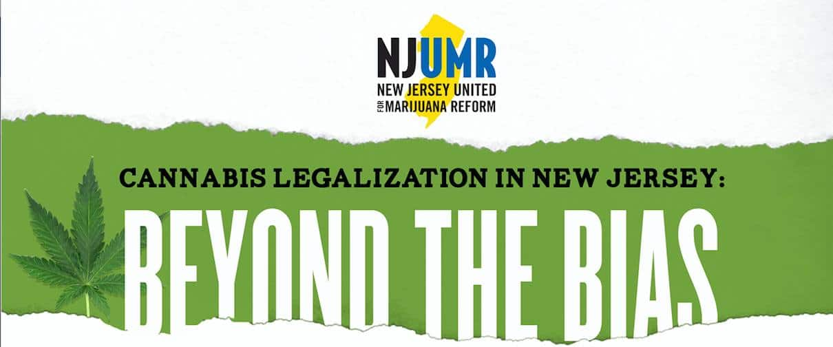 NJUMR - Beyond The Bias