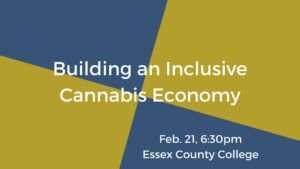 Building An Inclusive Cannabis Economy