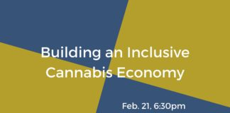 Building An Inclusive Cannabis Economy