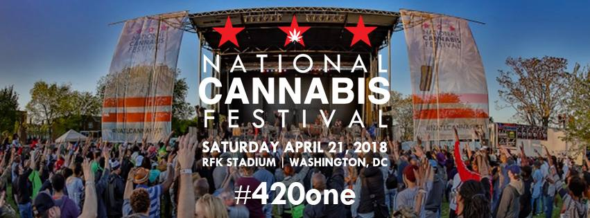 National Cannabis Festival