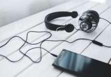 Headphones - Vintage