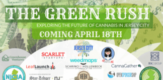 JC Tech Meetup Green Rush