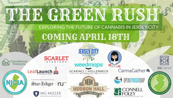 JC Tech Meetup Green Rush