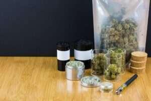 Medical Marijuana Program In New Jersey