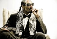 Snoop Dogg To Headline Jersey City Fireworks