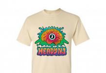Heady NJ Shirt