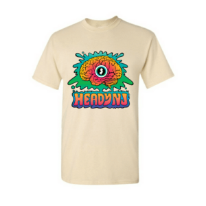 Heady NJ Shirt
