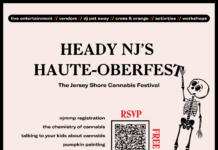 Heady NJ Haute Box Jersey Shore Cannabis Festival