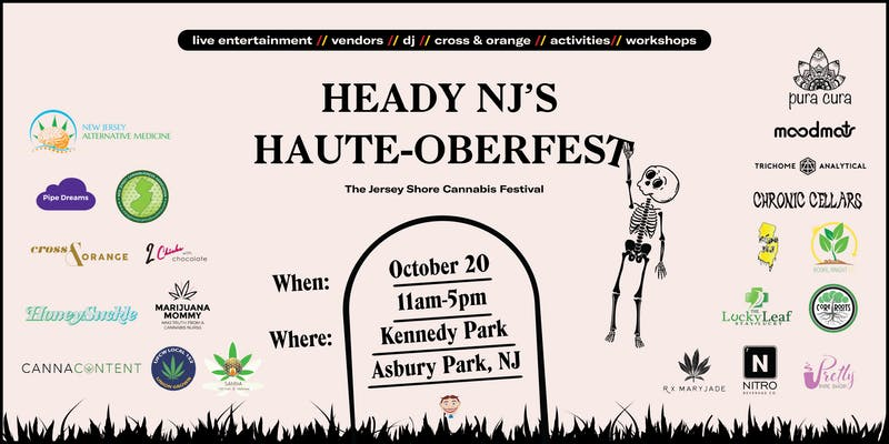 Heady NJ Haute-Oberfest Flyer