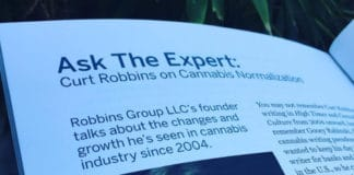 Biohacking Your Health Using Cannabis _ w Curt Robbins _ Podcast Ep.4