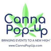 Canna Pop Up Logo
