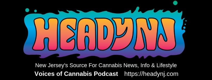 Voices of Cannabis Podcast