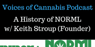 Keith Stroup NORML