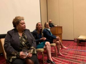 Progress Caucus Panel