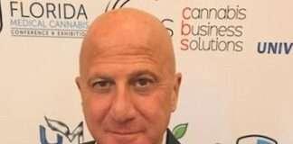 Photo of CCM President Vince Anadaloro
