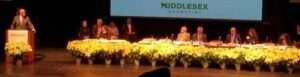 Murphy at Freeholder meeting