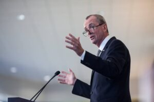 Phil Murphy State of the State
