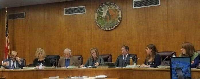 Millburn Committee Defeats ATC