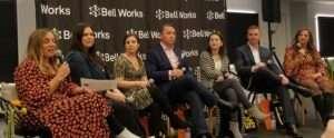 CBD Panel at Bell Works