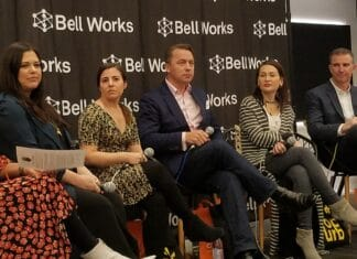 CBD Panel at Bell Works