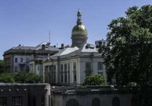 NJ Telemedicine bill