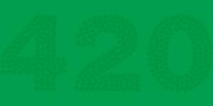 Origin of 420