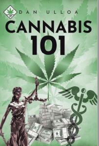 CANNABIS 101, book
