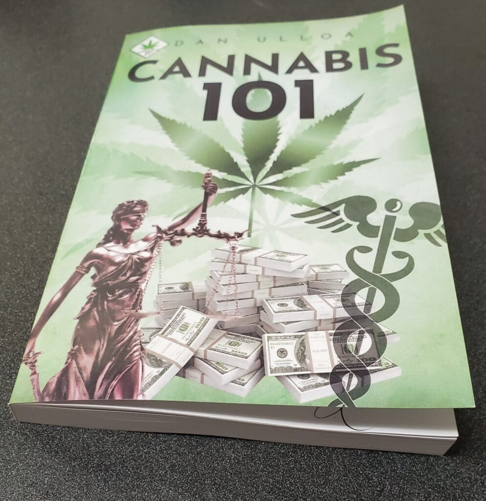 Cannabis 101 Paperback