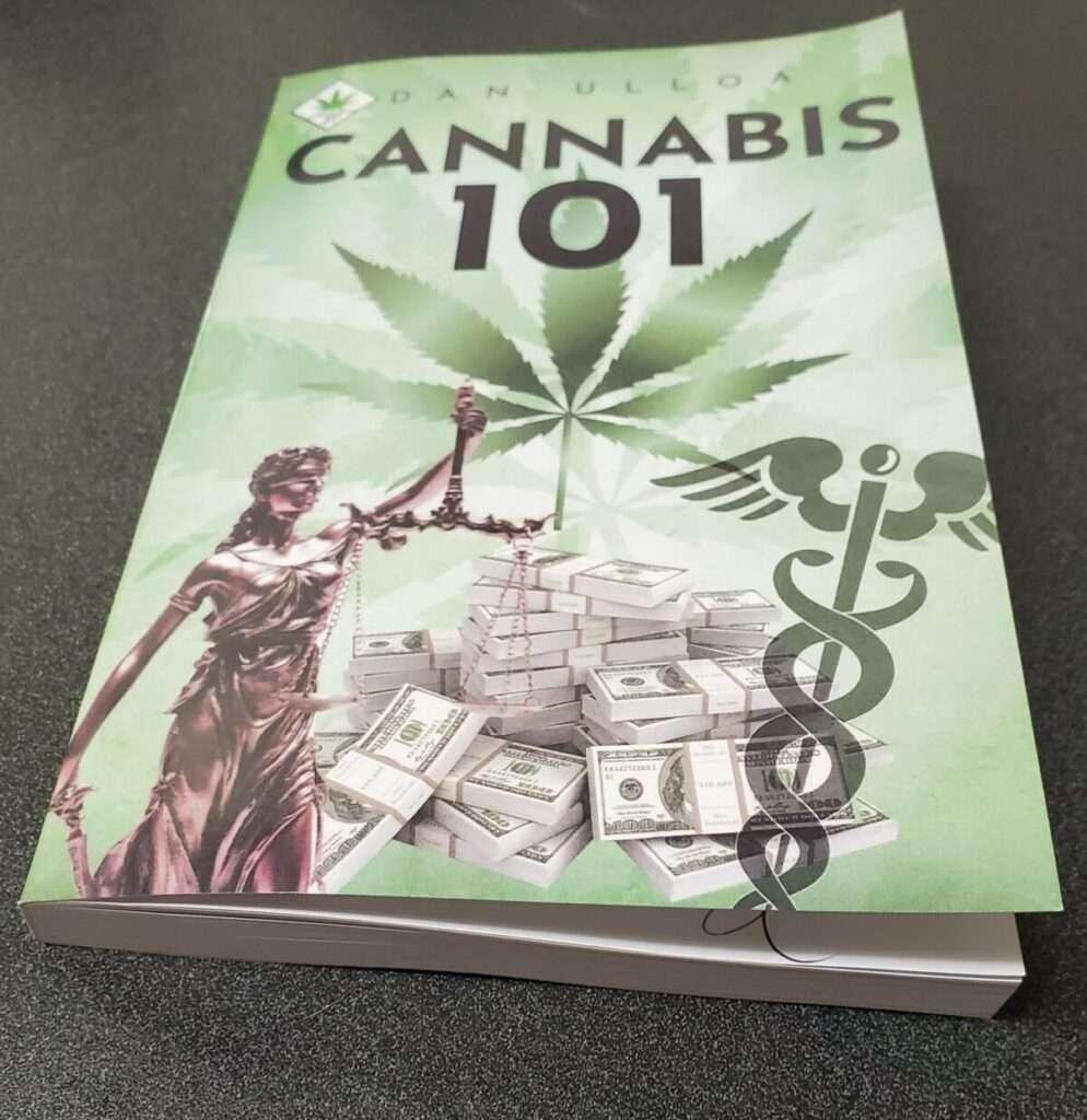 Cannabis 101 Paperback