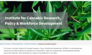 cannabis think tank