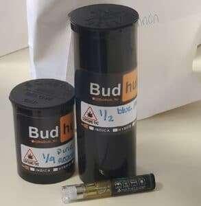 Bud hub
