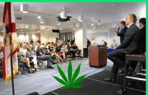 legalization forum