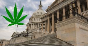 federal legalization