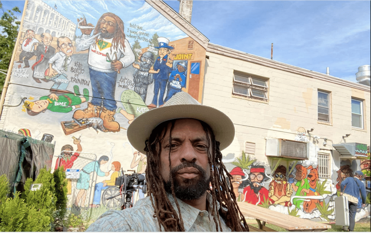 NJWeedman and the Joint of Miami