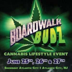 Atlantic City Cannabis Boardwalk Budz