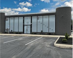 Zen Leaf NJ dispensary location
